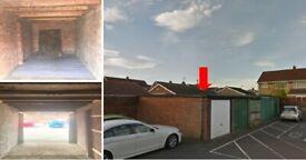 GARAGE/STORAGE UNIT | Prime Location | FLEXIBLE TERMS | Carlingford Road, Chester-Le-Street | C1177