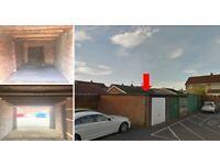 GARAGE/STORAGE UNIT   Prime Location   FLEXIBLE TERMS   Carlingford Road, Chester-Le-Street   C1177