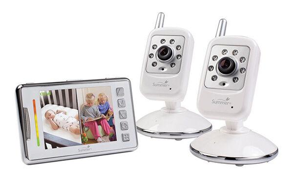 Analogue vs. Digital Baby Monitor Buying Guide