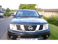 Nissan Navara Acenta D40 - 2010 Company Car Well Maintained