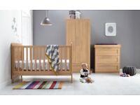 Mamas and Papas Rialto Nursery Furniture