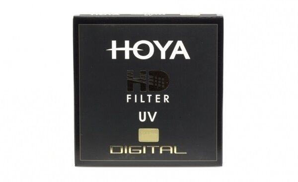 HOYA HD UV Filter 37 40.5, 43, 49, 52, 55, 58, 62, 67, 72, 77, 82mm
