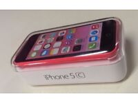 Apple iphone 5c 8GB unlocked any network ***good condition in box***100% original phone***