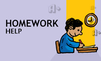 Let us do your assignments and homework!