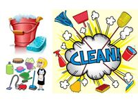 Part Time & Full Time Cleaner Jobs Available - Immediate Start!