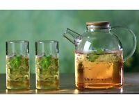 Wholesale Stock Sell Off - 300 x fruit / tea infusion jugs