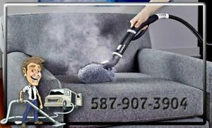 CHRISTMAS DEALS - CARPET CLEANING