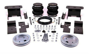 Air Lift - Helper Spring Kit - Load lifter 5000 Ford F150 15-16