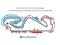 Spanish Grand Prix | Barcelona