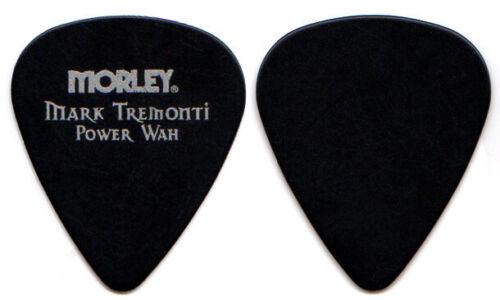 Mark Tremonti Guitar Pick : Morley Power Wah Tour Creed Alter Bridge