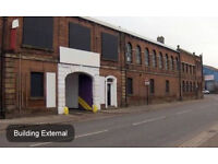 SHEFFIELD Office Space to Let, S9 - Flexible Terms | 5 - 85 people