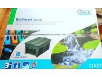 Oase BioSmart 36000 pond filter brand new