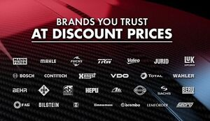 European Auto Parts Up to 70% OFF