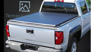 tonneau cover trunk bed cover for Dodge Ram pickup trucks
