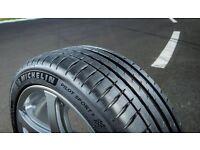 WANTED: 205 50 r 16 Michelin Pro Sport 3