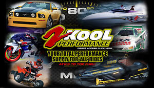 NITROUS EXPRESS -  Lowest Price in North America CHALLENGE! Kingston Kingston Area image 3