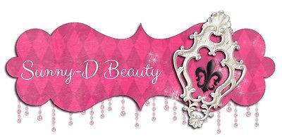 Sunny-D Beauty