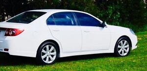 Holden 2010 Very Good Condition. Come With (RWC)  Certificate Melbourne CBD Melbourne City Preview