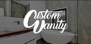 Custom Vanity Currumbin Gold Coast South Preview