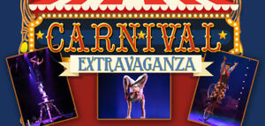 CARNIVAL - Thurs, June 7, 8:30pm @ Fallsview - 5 Cheap Tickets