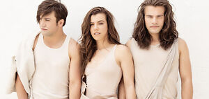 The Band Perry Friday May 5, 9:00 P.M. Fallsview Casino