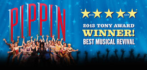 Pippin-May 27 at Fallsview Casino