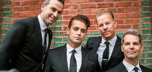 Midnight Men Stars from...at Fallsview Casino