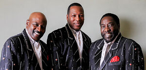 The O'Jays 9pm July 7th