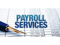 Payroll Services Available for Small to medium Businesses
