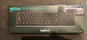 Brand New Logitech K830 Wireless Keyboard