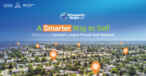 PropertyGuys.com, Yukon is looking for more homes to help sell!