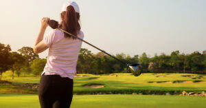 Looking for Short Ladies Golf Clubs- Right handed