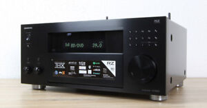 Brand New Onkyo RZ820 AV Receiver 2018 Model