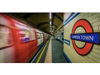LETTINGS NEGOTIATOR REQUIRED *camden town*