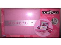 MONOPOLY Boutique edition