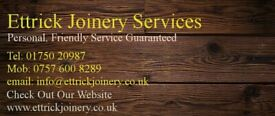 Ettrick Joinery Services