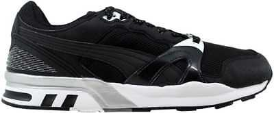 Puma Trinomic XT2 Plus Black 357006 01 Men's SZ 10.5