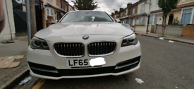 BMW 5 series, euro 6 for sale