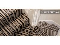 Carpet & Vinyl Fitter (Edinburgh)