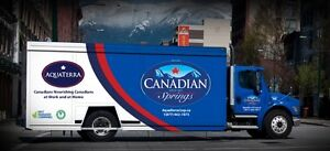 Delivery Driver Required London Ontario image 2