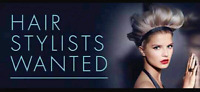 Hair Stylists Wanted!!