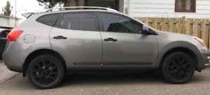 2012 Nissan Rogue SV VUS