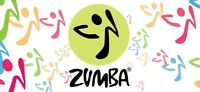 Zumba Fitness in Guelph!