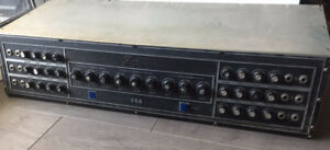 Late 60's/early 70's Kustom 300 PA amp head