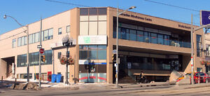 Commercial Space for Lease: Toronto @ St Clair Ave W & Dufferin