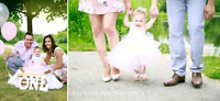 Family Photography Special starts at just $150