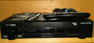 Rogers Cable Box