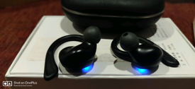 Waterproof True Wireless Earbuds - HolyHigh