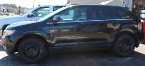 2010 Ford Edge Limited with two sets of tires! Priced to sell!