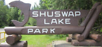 Shuswap Lake Park in Scotch Creek looking to hire